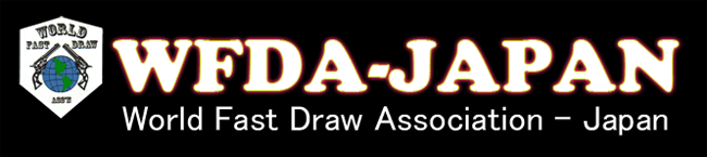 WFDA-JAPAN(World Fast Draw Association - Japan)